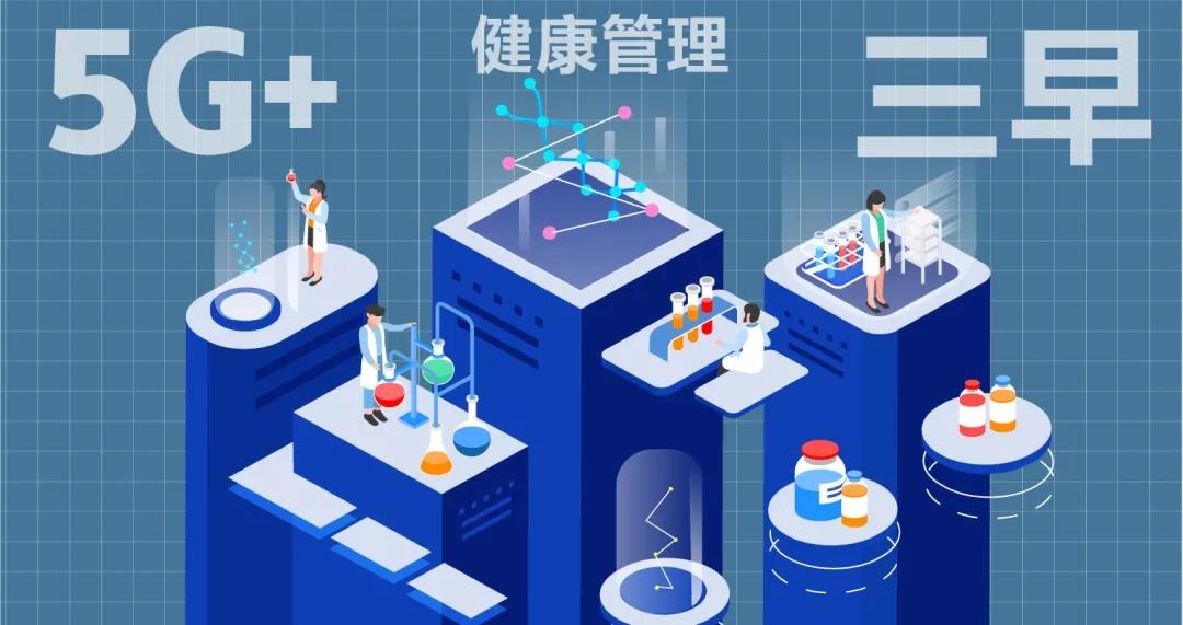 郭清教授撰文探研:5G时代全方位全周期健康管理模式的构建和应用